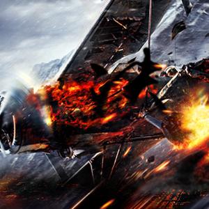 Warship Wars : battle for survival