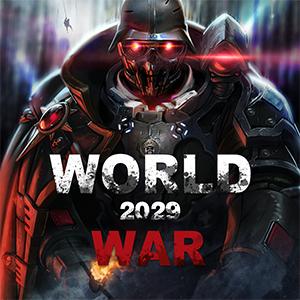 World War 2029: Top Alert