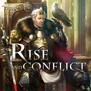 Rise and Conflict: Rule the Civilized Empire