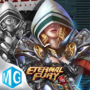 Eternal Fury: Guardian of Justice